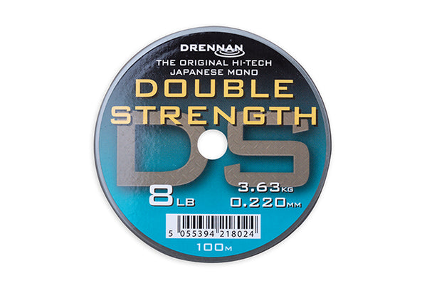 Drennan Double Strength Line 100m