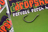 E-Sox Dropshot Perfect Perch Hooks