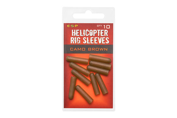 E-S-P Helicopter Rig Sleeves