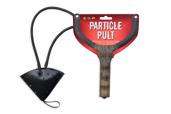 E.S.P Particlepult Catapult