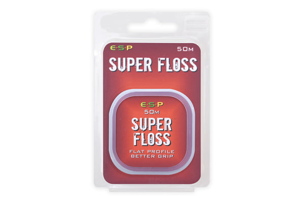 E.S.P Super Bait Floss
