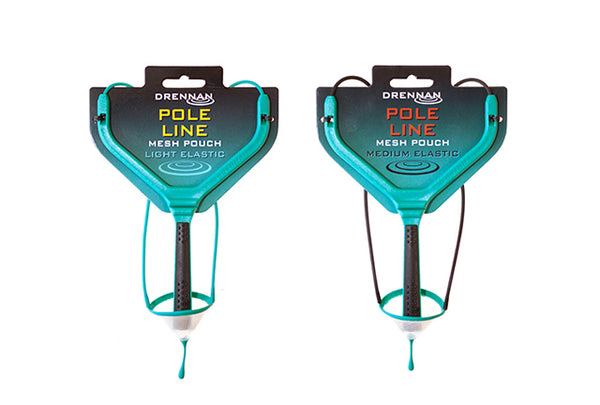 Drennan Pole Line Catapults