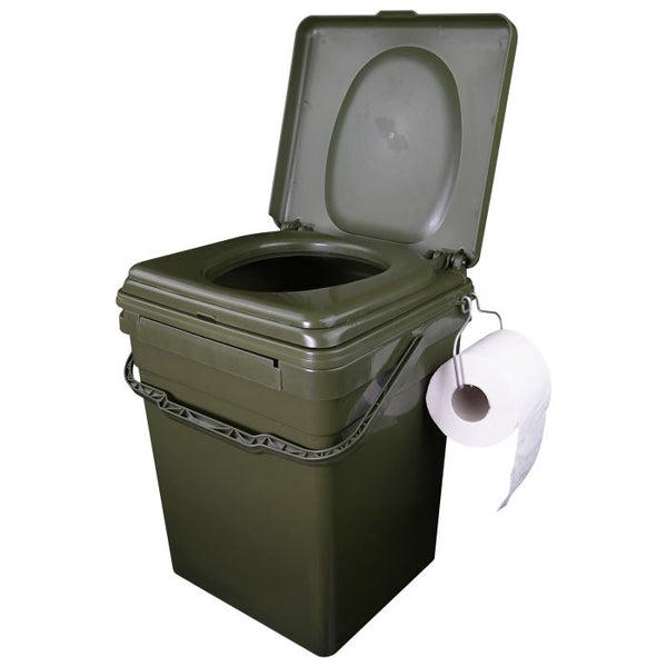 Ridgemonkey Cozee Toilet Seat Full Kit