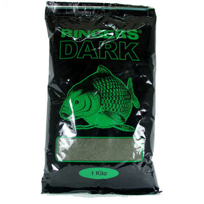 Ringers Dark Green Groundbait 1kg