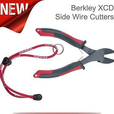 Berkley 7 Inch Side Wire Cutters