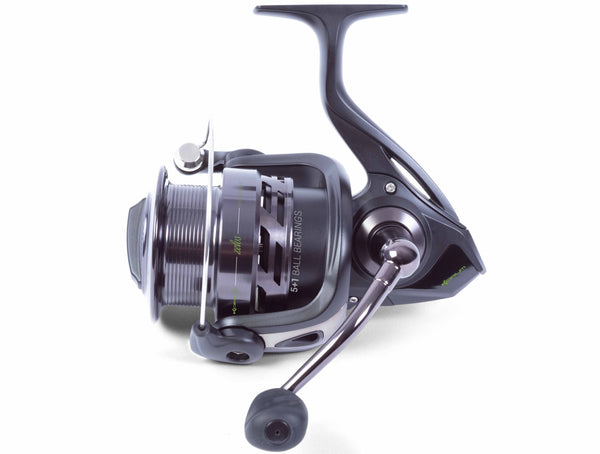 Korum Zelos Mini Pit Reel 6000