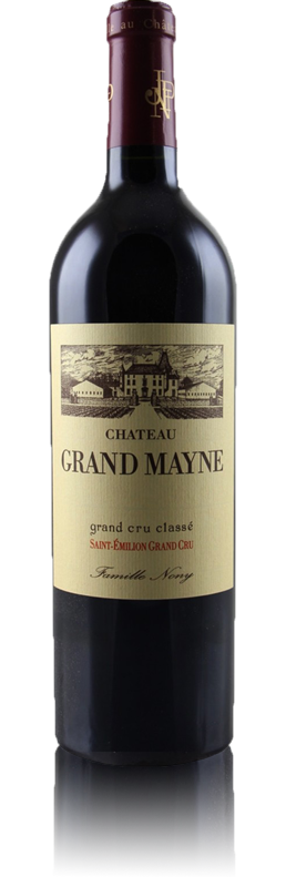Chateau Grand Mayne