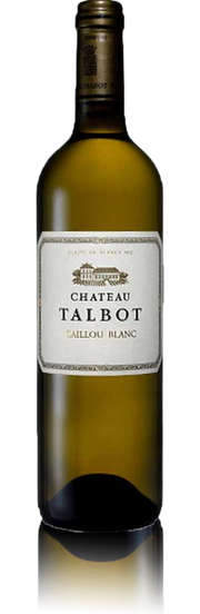 Chateau Talbot Caillou Blanc
