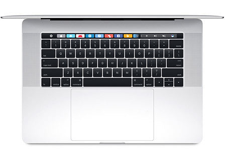 Apple MacBook Pro with Touch Bar 256GB 13.3 inch Laptop (MLVP2ZP/A)