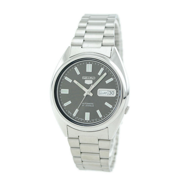 Seiko 5 Gents Automatic SNXS79 Watch (New with Tags)