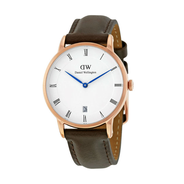 Daniel Wellington Dapper Bristol DW00100094 Watch (New with Tags)