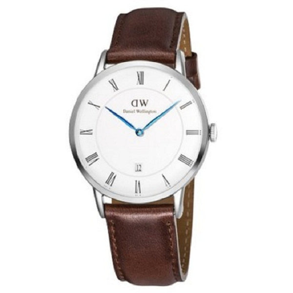 Daniel Wellington Dapper St. Mawes 1120DW Watch (New With Tags)