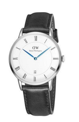 Daniel Wellington Dapper Sheffield 1121DW Watch (New With Tags)