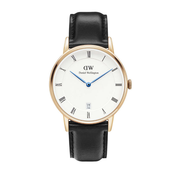 Daniel Wellington Dapper Sheffield DW00100092 Watch (New with Tags)