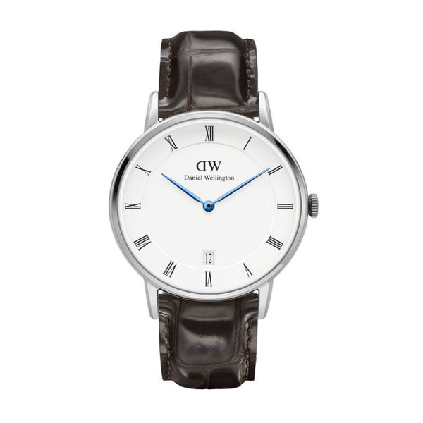 Daniel Wellington Dapper York DW00100097  Watch (New with Tags)