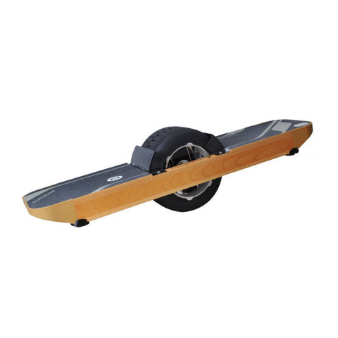 Surfwheel R1 Electric Skateboard (Black)