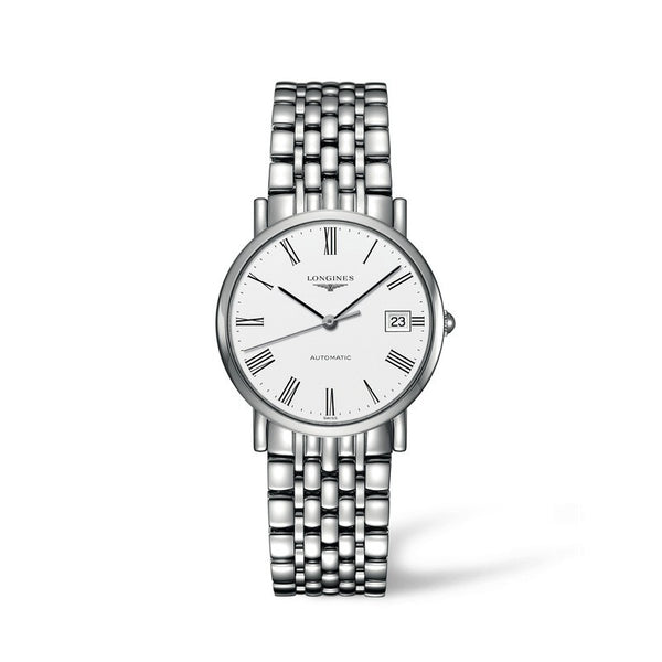 Longines La Grande Classique L48094116 Watch (New with Tags)