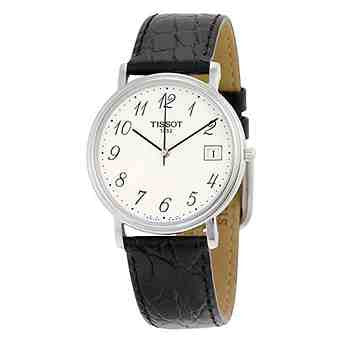 Tissot Classic Desire T52142112 Watch (New with Tags)