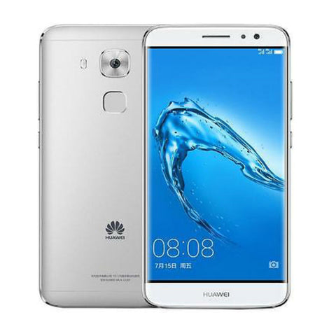 Huawei G9 Plus 32GB 4G LTE Silver (MLA-UL00) Unlocked (CN Version)
