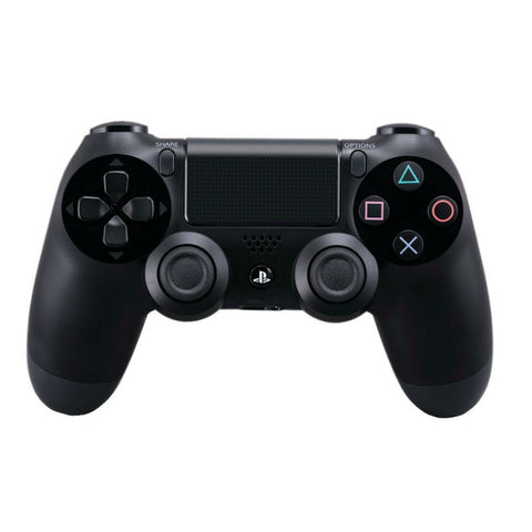 Sony DualShock 4 Wireless Controller for PlayStation 4 (Black)