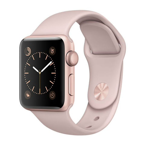 Apple Watch 38mm Sport Band MNNH2 (Pink)
