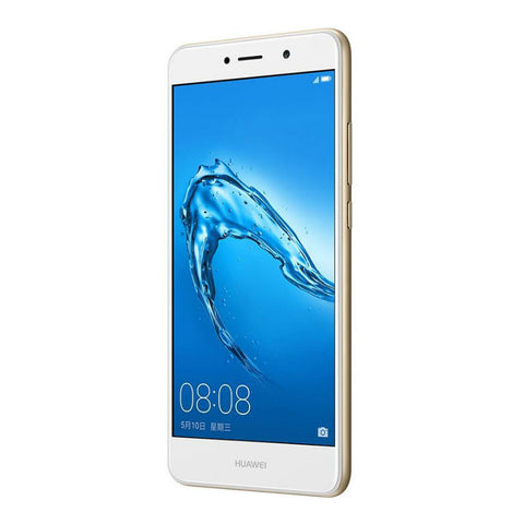 Huawei Enjoy 7 Plus Dual 64GB 4G LTE Gold (TRT-AL00A) 4GB RAM (CN Version)