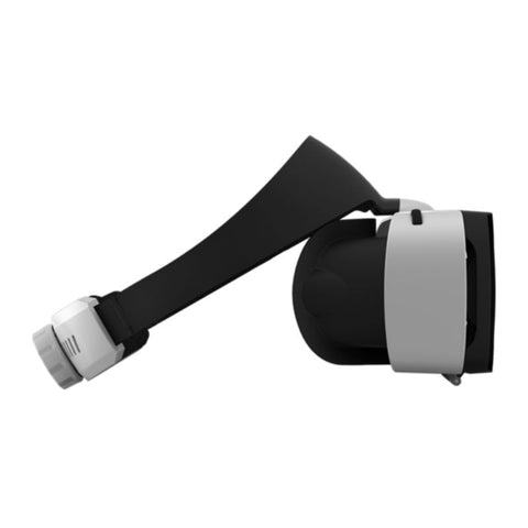 Baofeng Mojing IV VR Virtual Reality Headset 3D Glasses for Android (Black)