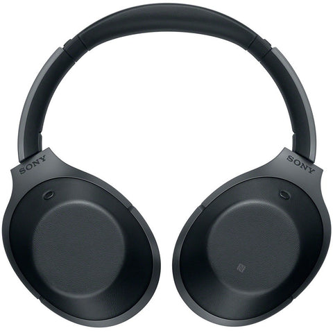 Sony MDR-1000X Noise Cancelling Bluetooth Headphone (Black)