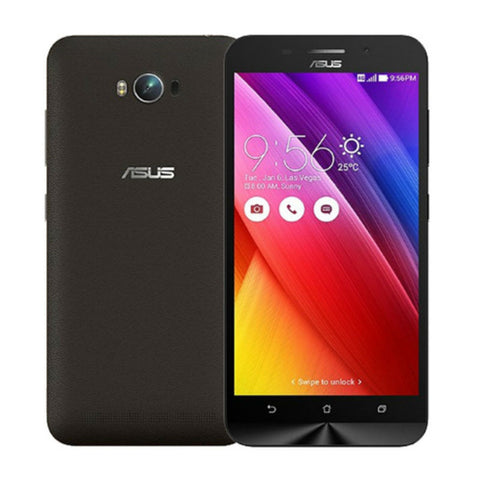 Asus Zenfone Max (2016) 32GB 4G LTE Black Without Headset (ZC550KL) Unlocked (CN Version)