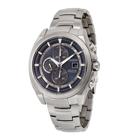 Citizen Eco-Drive CA0551-50L (CA0550-87L) Watch (New with Tags)