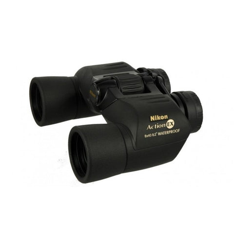 Nikon 7238 Action Ex Extreme 8X40mm All Terrain Binoculars