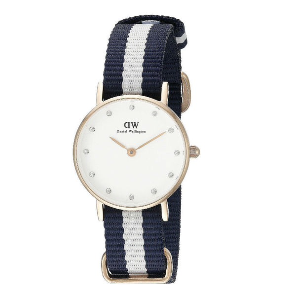 Daniel Wellington Glasgow 0908DW Watch (New with Tags)