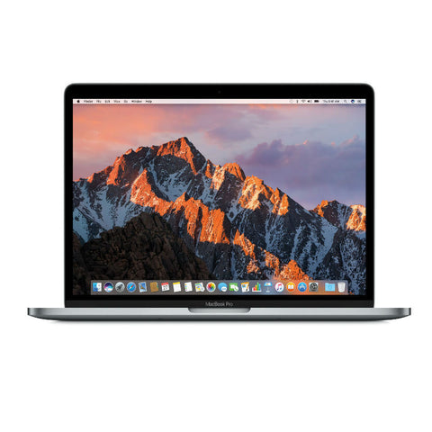 Apple MacBook Pro (2017) Intel Core i5 128GB 13 inch Laptop (MPXQ2ZP/A) Space Gray