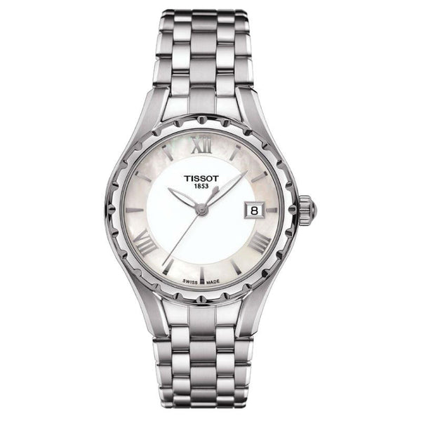 Tissot Lady Quartz T0722101111800 Watch (New with Tags)