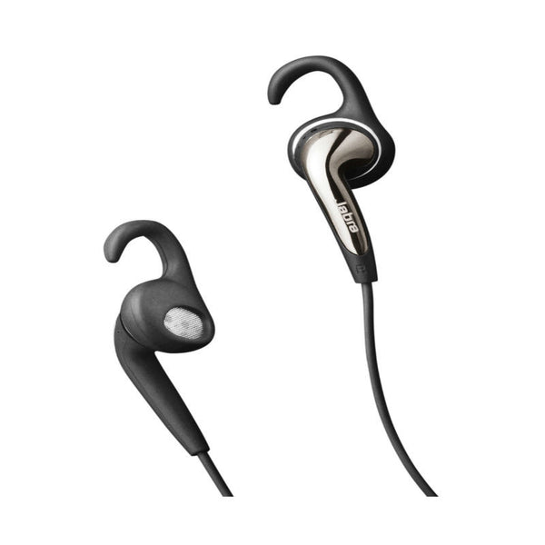 Jabra Chill Corded Stereo Headset (Black)