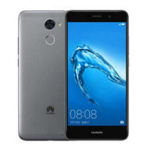 Huawei Enjoy 7 Plus Dual 32GB 4G LTE Grey (TRT-AL00) with 3GB RAM (CN Version)