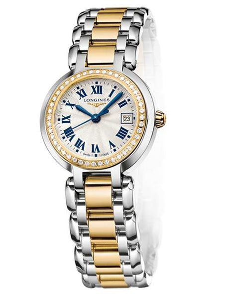 Longines Prima Luna L81105956 Watch (New with Tags)