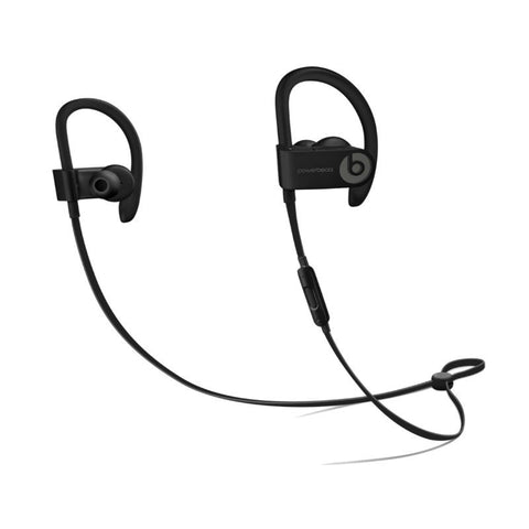 Powerbeats 3 by Dr. Dre Wireless Earphones ML8V2PA/A (Black)