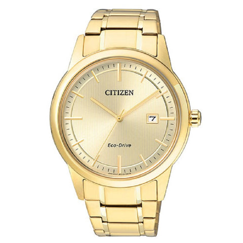 Citizen Eco-Drive AW1232-55P Watch (New with Tags)