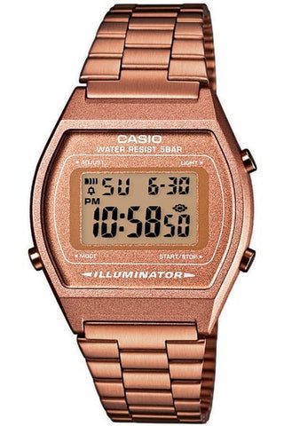 Casio Standard Digital B640WC-5A Watch (New with Tags)