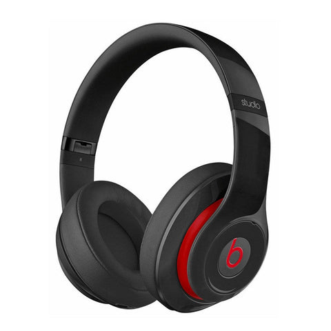 Beats by Dr. Dre Studio 2.0 Wired OverEar Headphone Black (MH792ZP/A)