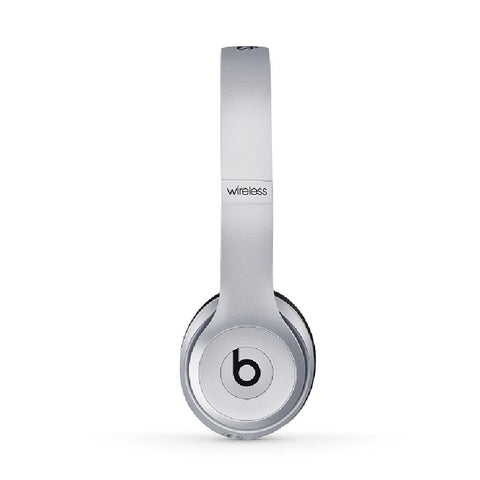 Beats Solo2 Wireless Headphones (Space Gray) (MKLF2PA/A)