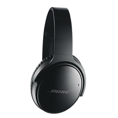 Bose Quietcomfort 35 II (QC35II) Wireless Headphones (Black)