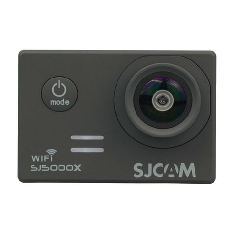 SJCAM SJ5000X Elite Wifi 4K Full HD Action Sport Camera Black