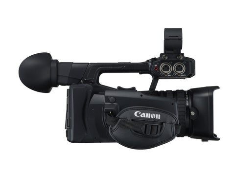 Canon XF205 High Definition Camcorder