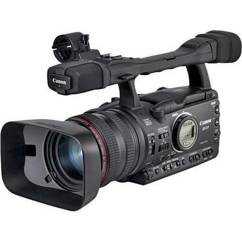 Canon XH-G1S 3CCD HDV High Definition Professional Camcorder
