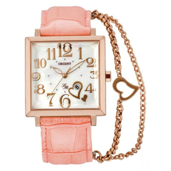 Orient Lady Rose CSZBY005W0 Watch (New with Tags)