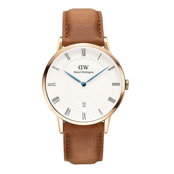 Daniel Wellington Dapper Durham DW00100115 Watch (New with Tags)