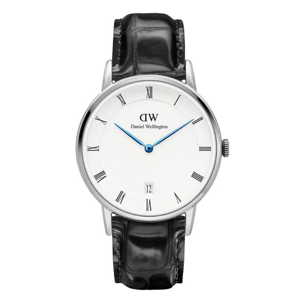 Daniel Wellington Dapper Reading DW00100117 Watch (New with Tags)