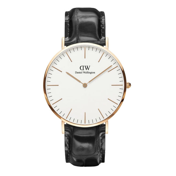 Daniel Wellington Classic Reading 0114DW Watch (New with Tags)